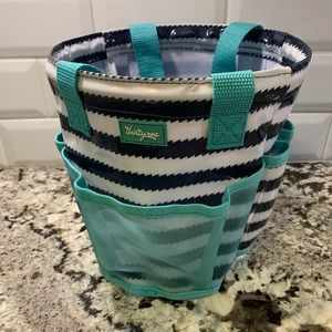 Handbags - NWOT Thirty One Shower Caddy Tote